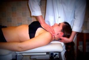 OSTEON Alaquàs Centro de Fisioterapia TM cervical