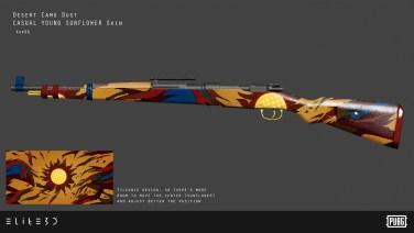 PUBG_Weapon-Skins-Casual-Young_Kar98_Final