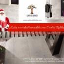 Esta Navidad Remodela con Carlos Robles!