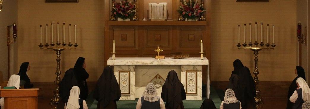 Carmelite Spirituality Retreat | August 19-21, 2016