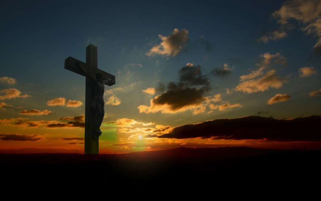 A Reflection on Good Friday