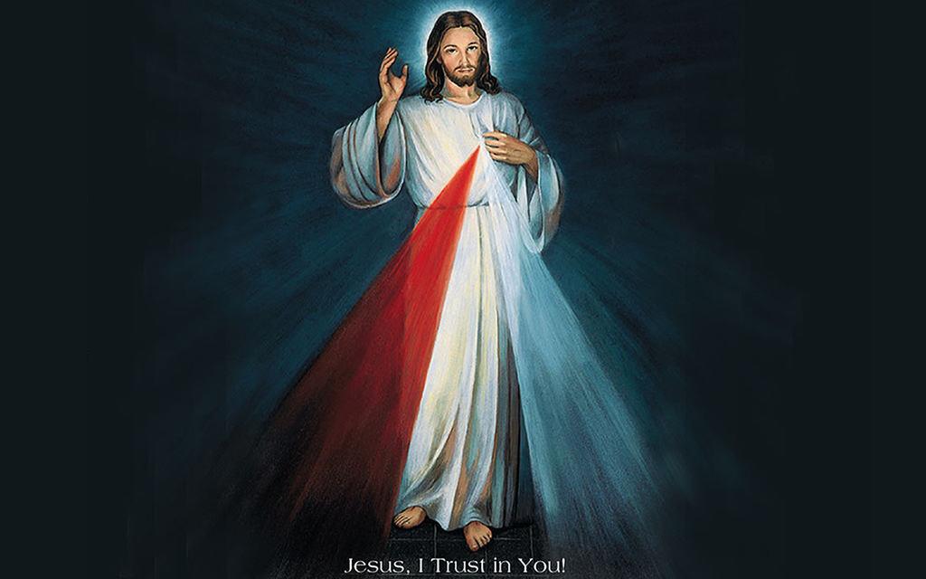 The Divine Mercy Challenge