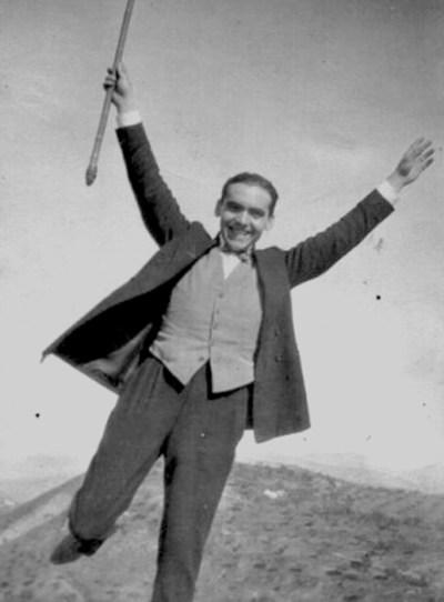 Federico Garcia Lorca | Dare to Read