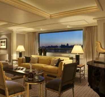 The Hotel Villa Magna Madrid: Savor Spain's Capital