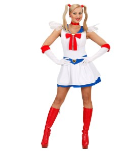 Costum Sailor Moon