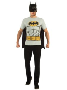 Costum Batman Kit