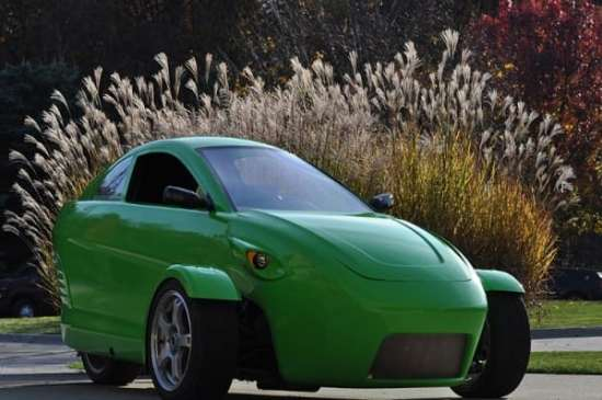 elio motors scam