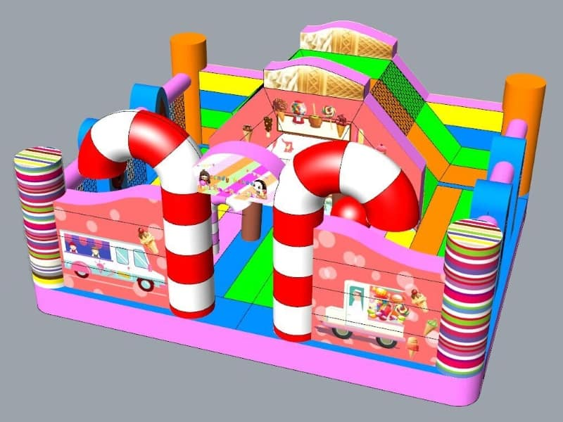 candy-house-bouncy-castle