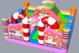 candy-house-bouncy-castle