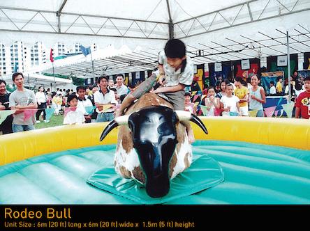 Redeo Bull