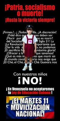 Resultado de imagen para con mis hijos no te metas venezuela