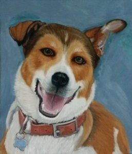 Max's Portrait