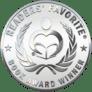 Readers' Favorite Silver Winner