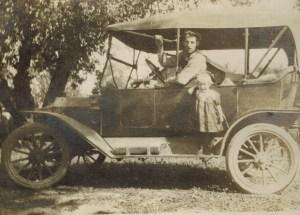 GAH - Model T