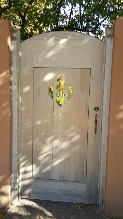 sunlight door