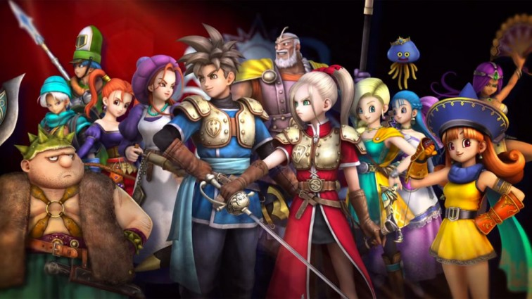 DragonQuest_Heroes_Preview_cover