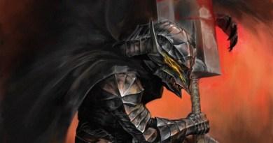 Berserk : la nouvelle série en avant-première à la Japan Expo !