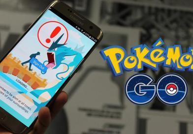 Pokémon GO sera disponible en France d'ici quelques jours !