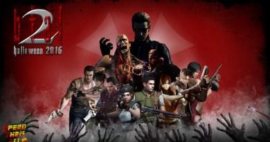 Resident Evil : Un marathon organisé par Speed Them All