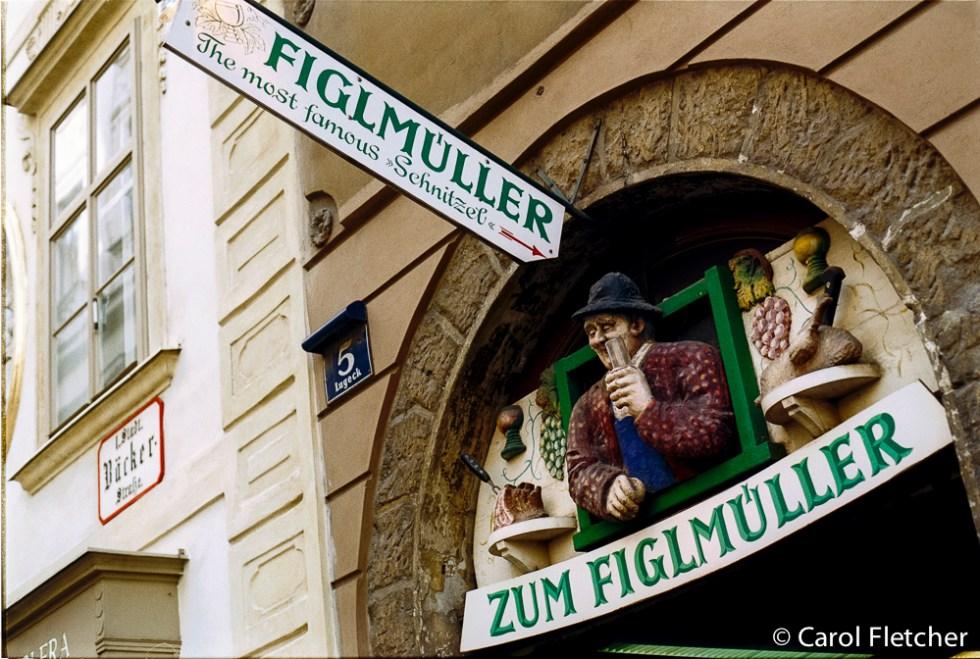Zum Figlmuller, Vienna, Austria