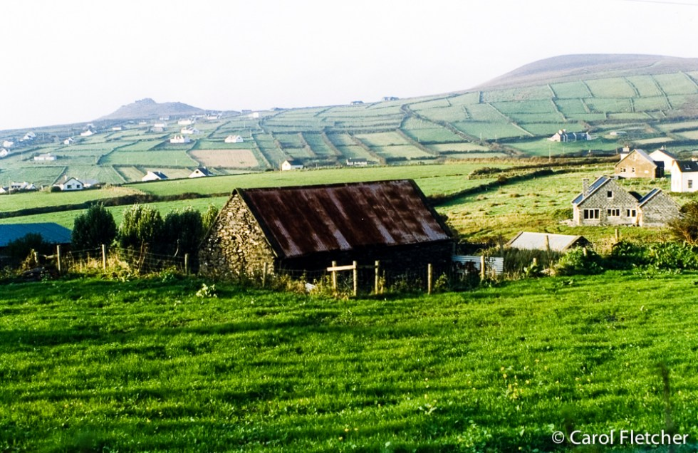 A home in Dunquin for an evacuated Blasket islander