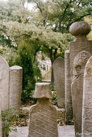Eyup Cemetery