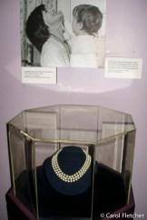 Jackie's pearls