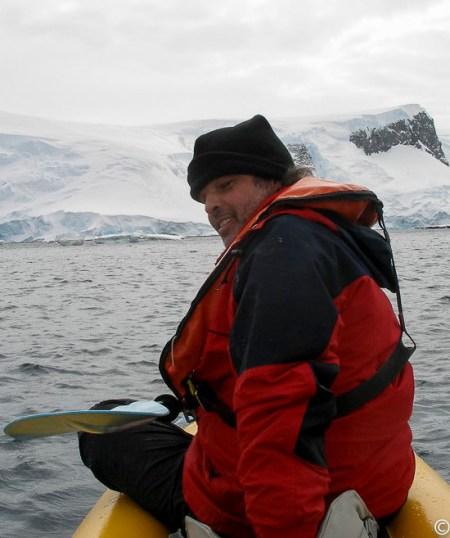 Bryan Kayaks