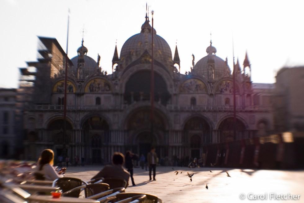 San Marco Basilica