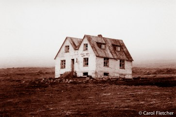 Iceland Farmhouse