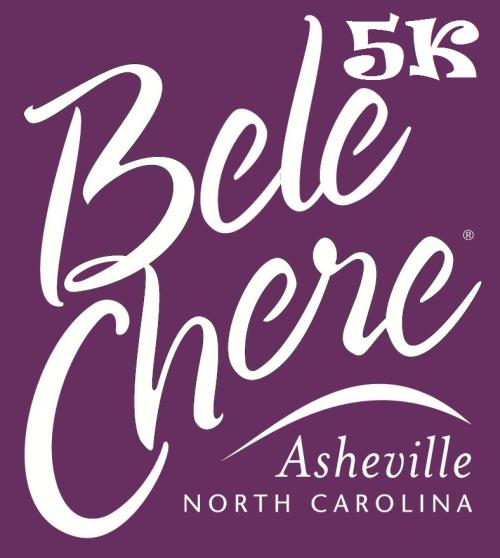 Interim Logo Bele Chere 5k 2013