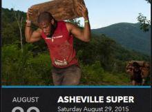 Asheville Reebok Spartan Race