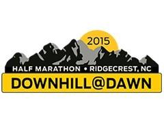 Downhill at Dawn 2015