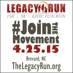 Legacy Run