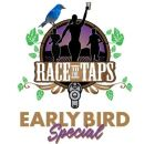 Race the the Taps Early Bird