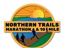 2015 Northern Trails Marathon and 10 Mile