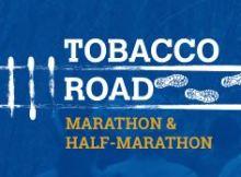 2015 Tobacco Road Marathon and Half