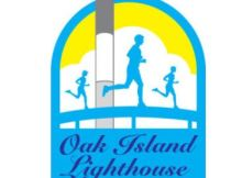 Oak Island Half Marathon 10k and 5k April 19 2015 Oak Island NC