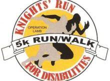 nights run for disabilities