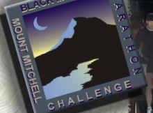 Mt Mitchell Challenge