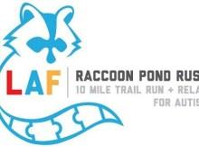 raccoon pond rush
