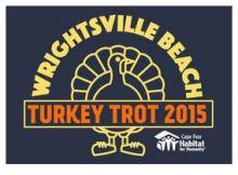 wrightsville beach turkey trot