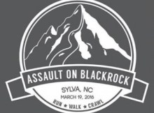 ASSAULT ON BLACK ROCK