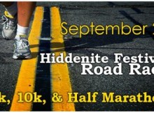 hiddenite race