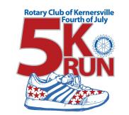 Fourth of July 5k Run