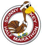 skinny turkey half marathon