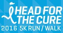 HEAD FOR THE CURE 2016