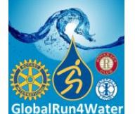 global run 4 water