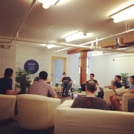 Contributor day