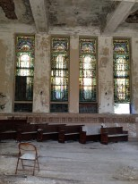 Broad Street Synagogue, Providence, RI